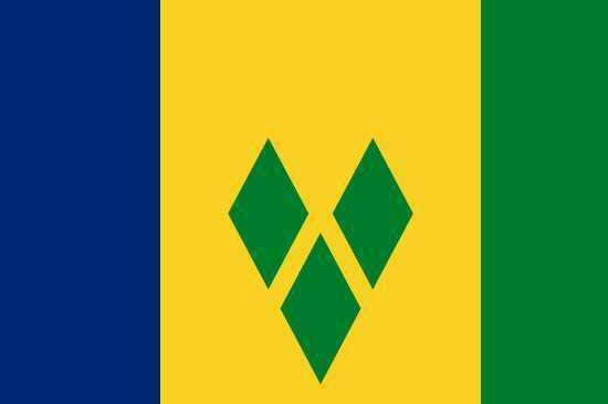 Saint Vincent ve Grenadinler